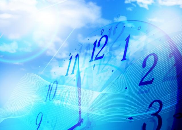 バイナリーオプションには勝てる時間と勝てない時間が存在する